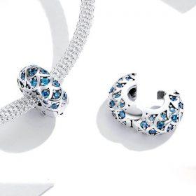 Blue Elegance Clip