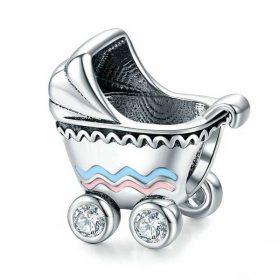 Baby Pram CZ Charm