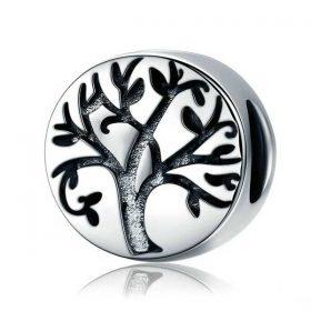 Classic Tree of Life Charm